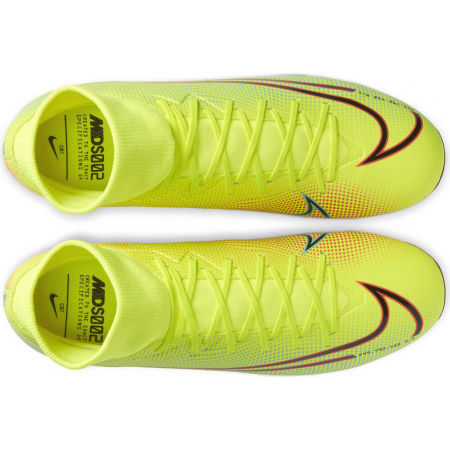Мъжки бутонки - Nike MERCURIAL SUPERFLY 7 ACADEMY MDS FG/MG - 4