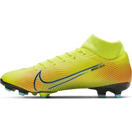 Мъжки бутонки - Nike MERCURIAL SUPERFLY 7 ACADEMY MDS FG/MG - 2