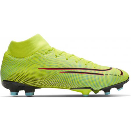 Мъжки бутонки - Nike MERCURIAL SUPERFLY 7 ACADEMY MDS FG/MG - 1