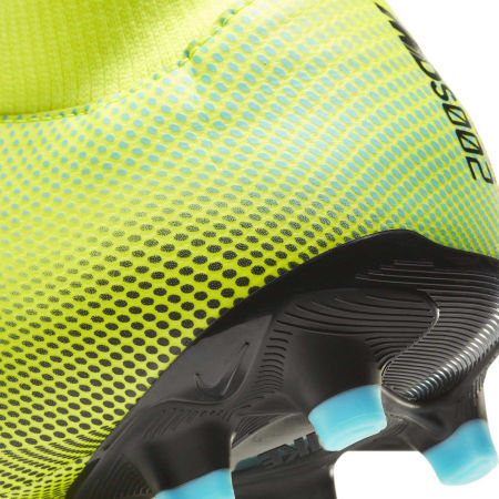 Мъжки бутонки - Nike MERCURIAL SUPERFLY 7 ACADEMY MDS FG/MG - 8