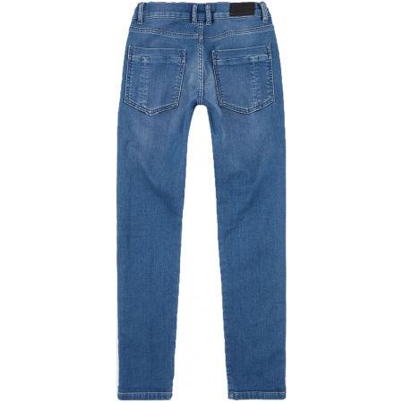 Chlapčenské nohavice - O'Neill LB 5-POCKET JOG DENIM PANTS - 2