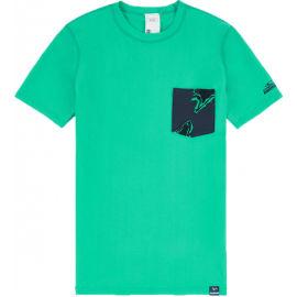 O'Neill PB JACKS BASE S/SLV SKINS - Chlapecké tričko