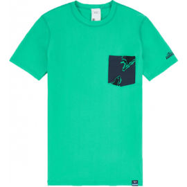 O'Neill PB JACKS BASE S/SLV SKINS - Тениска за момчета