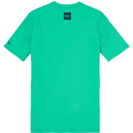 Тениска за момчета - O'Neill PB JACKS BASE S/SLV SKINS - 2