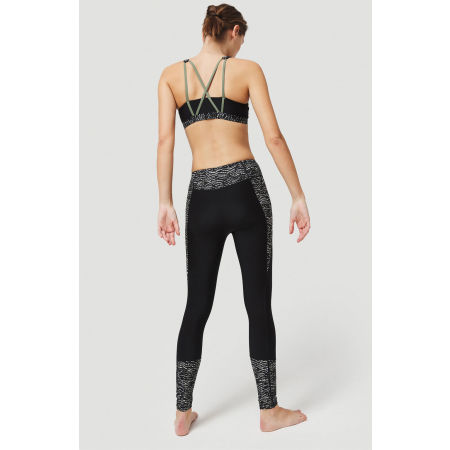 Дамски спортен клин - O'Neill PW XPLR LEGGINGS - 4