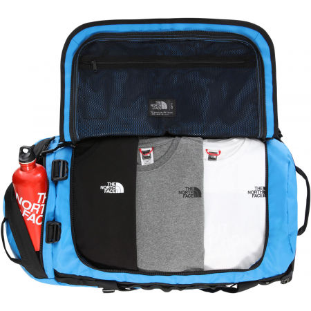 Sportovní taška - The North Face BASE CAMP DUFFEL - 3