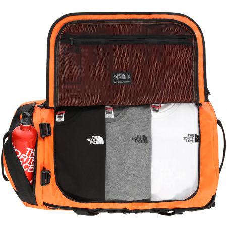 Športová taška - The North Face BASE CAMP DUFFEL - 3