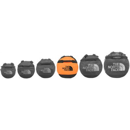 Športová taška - The North Face BASE CAMP DUFFEL - 5