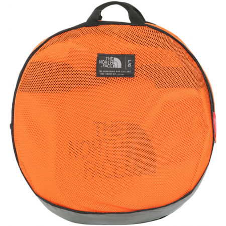 Športová taška - The North Face BASE CAMP DUFFEL - 4