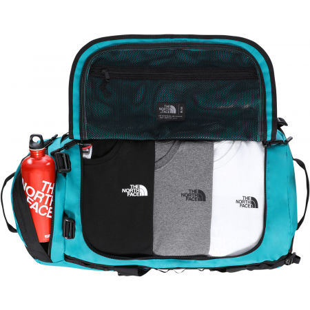 Cestovná taška - The North Face BASE CAMP DUFFEL-M - 3