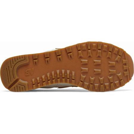 Dámska obuv na voľný čas - New Balance WL574SCB - 3