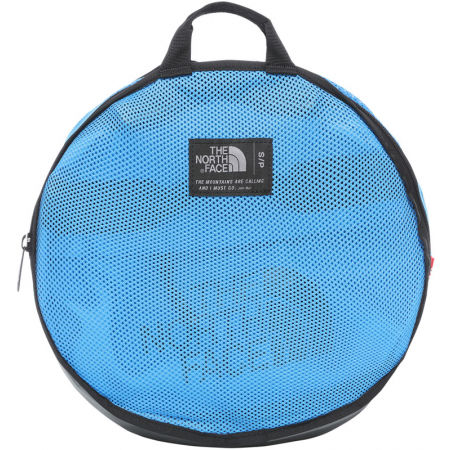 Sportovní taška - The North Face BASE CAMP DUFFEL - S - 4