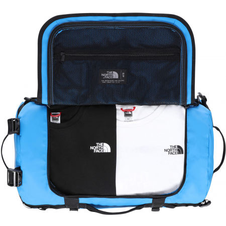Sportovní taška - The North Face BASE CAMP DUFFEL - S - 3