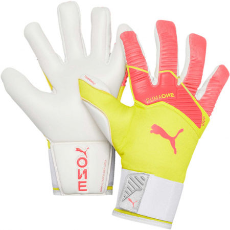 Puma ONE GRIP 1 HYBRID PRO - Men's goalkeeper gloves
