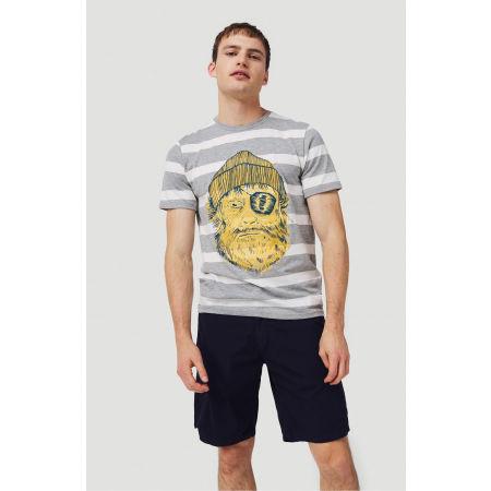 Herren-T-Shirt - O'Neill LM JACK ONEILL T-SHIRT - 3