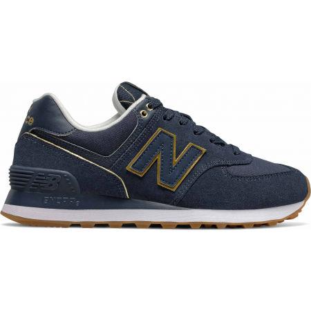 Дамски обувки - New Balance WL574SOC - 1