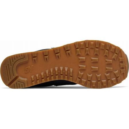 Дамски обувки - New Balance WL574SOC - 2
