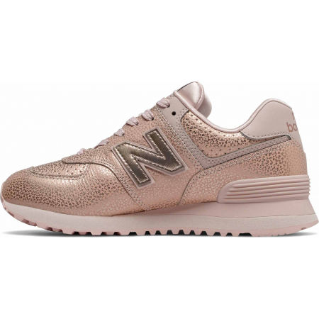 New Balance WL574SOJ - Women's leisure footwear