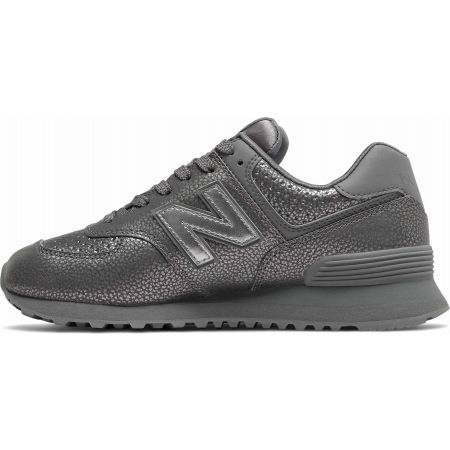 Дамски обувки - New Balance WL574SOK - 1