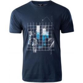 Hi-Tec NEROD - Pánské triko