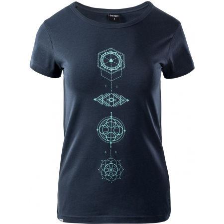 Hi-Tec LADY ARIA - Dámske tričko