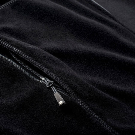 Men's fleece sweatshirt - Hi-Tec CAMOLIN - 5
