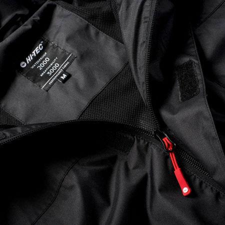 Мъжко туристическо яке - Hi-Tec DIRCE - 5