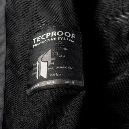Мъжко туристическо яке - Hi-Tec DIRCE - 6