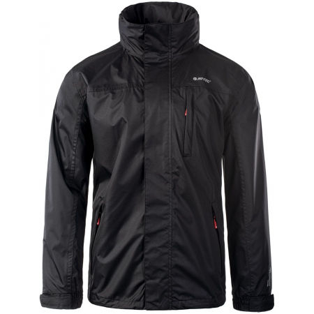 Hi-Tec DIRCE - Men's outdoor jacket