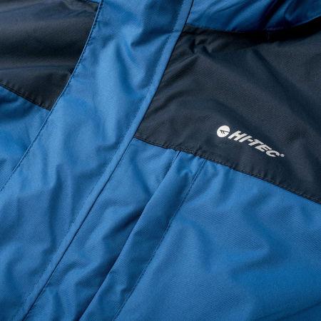 Pánská outdoorová bunda - Hi-Tec DIRCE - 4