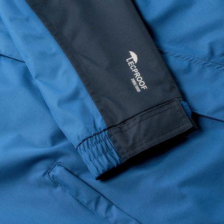Pánská outdoorová bunda - Hi-Tec DIRCE - 5