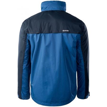 Pánská outdoorová bunda - Hi-Tec DIRCE - 3