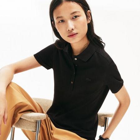 Dámské polo tričko - Lacoste WOMEN S/S POLO - 5