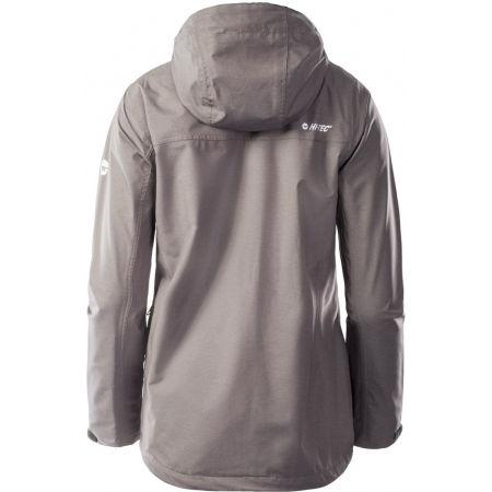 Dámska outdoorová  bunda - Hi-Tec LADY MONA - 3