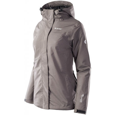 Dámska outdoorová  bunda - Hi-Tec LADY MONA - 2