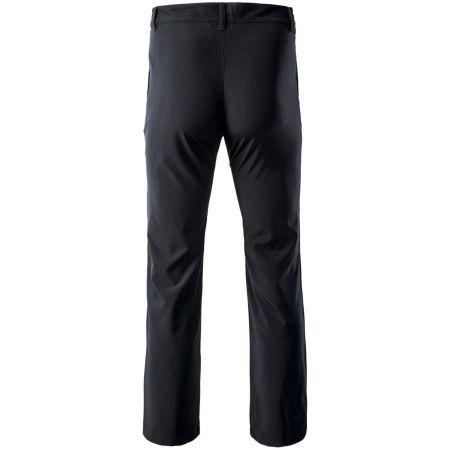 Мъжки софтшел панталони - Hi-Tec CABINIS - 3