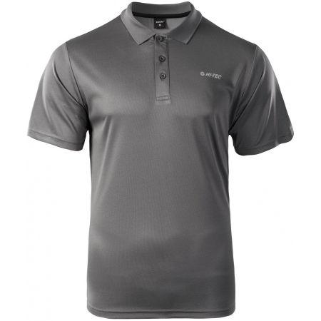 Hi-Tec HOLOS - Мъжка поло тениска