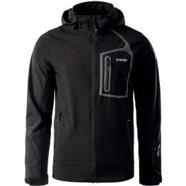Hi-Tec NIKOS - Férfi softshell kabát