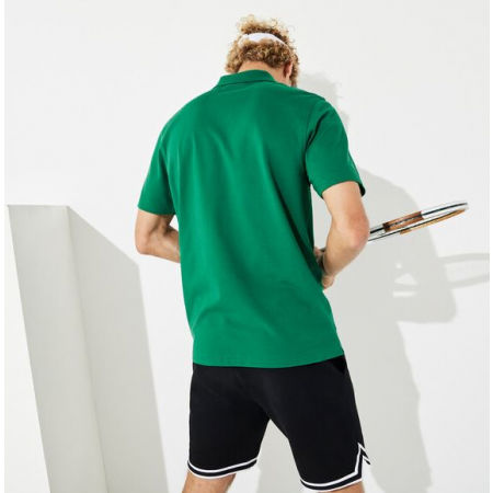 Men's polo shirt - Lacoste MEN S/S POLO - 4