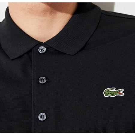 Men's polo shirt - Lacoste MEN S/S POLO - 5