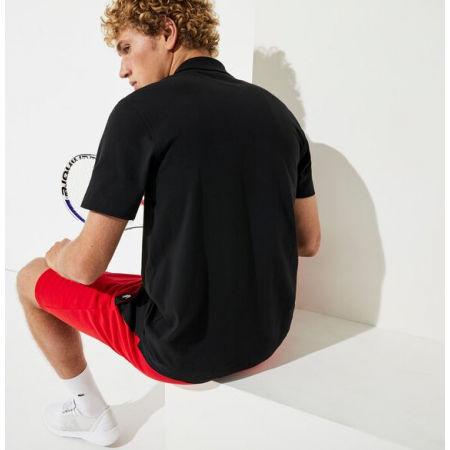 Men's polo shirt - Lacoste MEN S/S POLO - 7