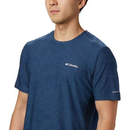 Мъжка тениска - Columbia MAXTRAIL™ SS CAMO TEE - 4