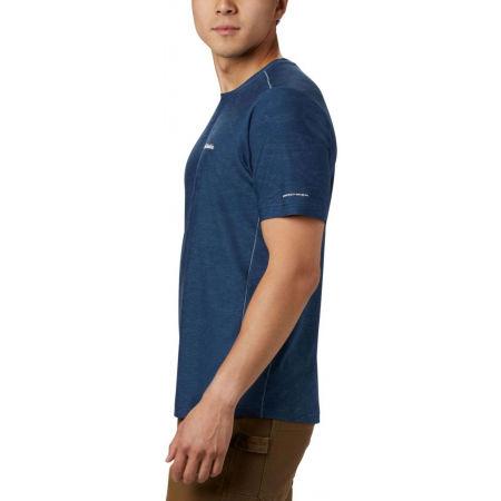Мъжка тениска - Columbia MAXTRAIL™ SS CAMO TEE - 2