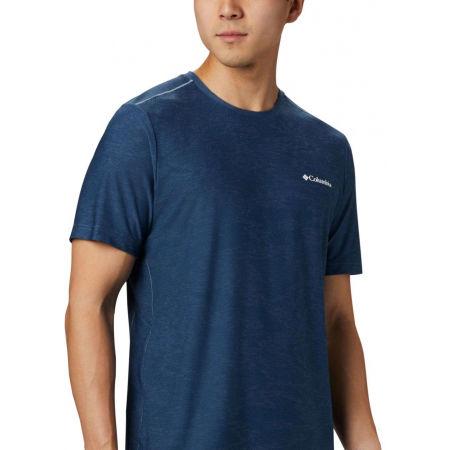 Мъжка тениска - Columbia MAXTRAIL™ SS CAMO TEE - 5