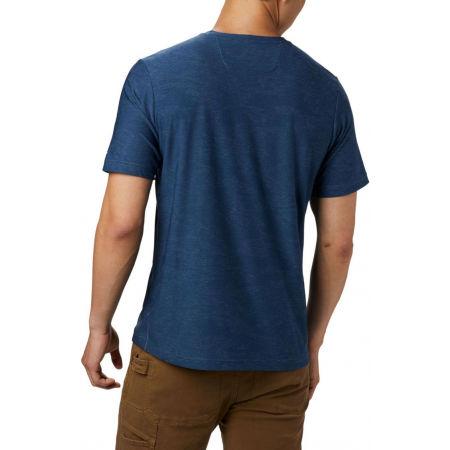 Мъжка тениска - Columbia MAXTRAIL™ SS CAMO TEE - 3