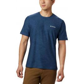 Columbia MAXTRAIL™ SS CAMO TEE - Pánske tričko