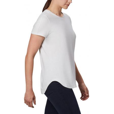 Women's T-shirt - Columbia FIRWOOD CAMP II SS TEE - 5