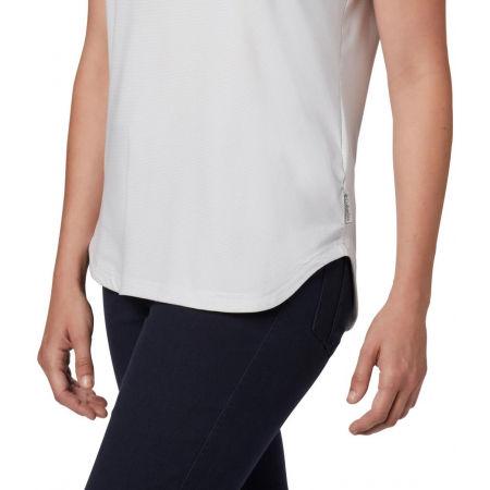 Women's T-shirt - Columbia FIRWOOD CAMP II SS TEE - 7