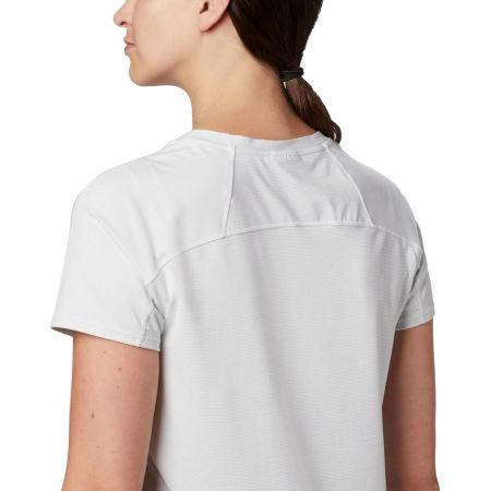 Women's T-shirt - Columbia FIRWOOD CAMP II SS TEE - 8