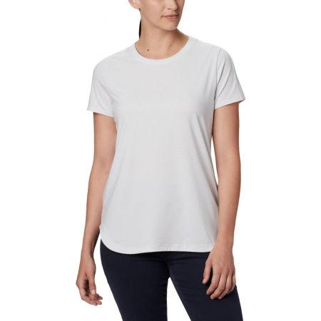 Women's T-shirt - Columbia FIRWOOD CAMP II SS TEE - 4